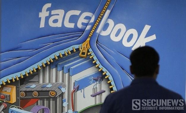 La Commission vie privée belge envisage des mesures judiciaires si Facebook ignore sa recommandation