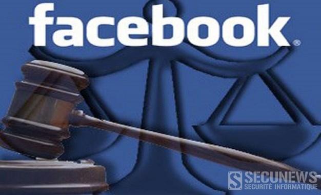 Facebook sommé d'identifier l'auteur d'un porno vengeur d'une mineure