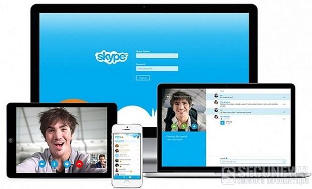 Skype sur le Web désormais disponible dans le monde entier