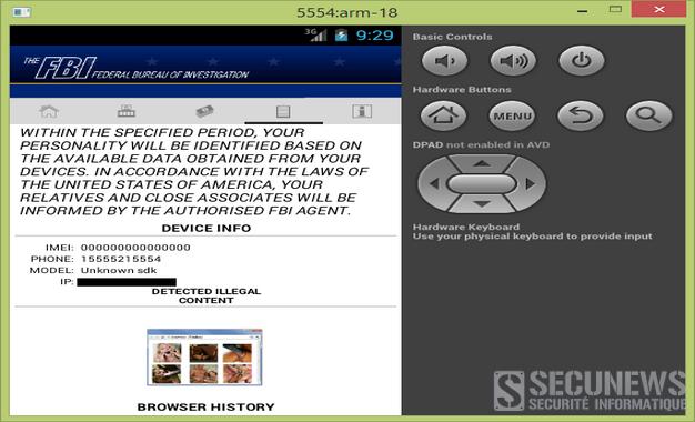 Android.Trojan.SLocker.DZ, une nouvelle vague de ransomwares frappe les utilisateurs Android