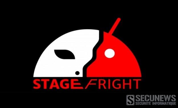 La faille Stagefright peux corrompre 950 millions de smartphones sous Android par un simple mms