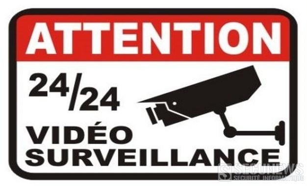 Voici quelques règles avant d'installer une caméra de surveillance