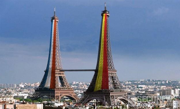 Non, il n'y aura pas de deuxième Tour Eiffel à Paris