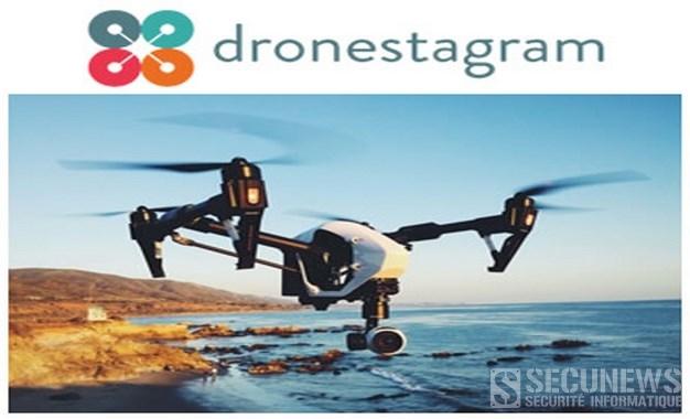 Dronestagram dévoile les photos gagnantes de son concours 2015