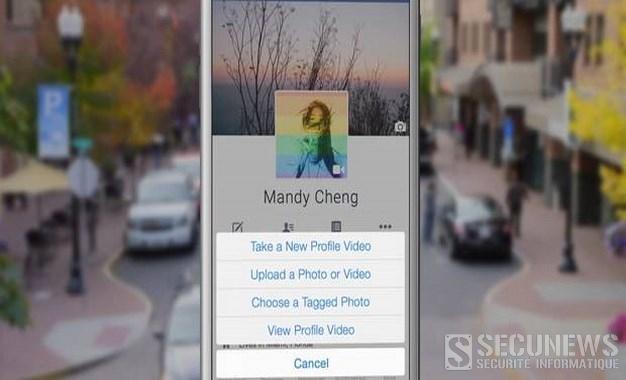 Facebook va proposer trois nouveautés pour votre profil