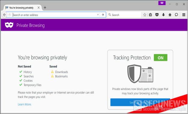 Dans sa prochaine version, Firefox va bloquer le pistage publicitaire sur le Web