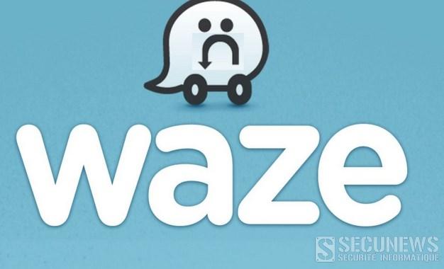 Au Brésil l'application Waze de Google vous guide vers la mort