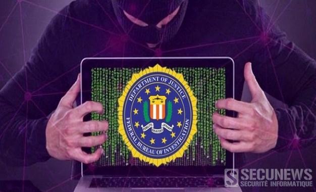 Le FBI pirate 1.500 ordinateurs dans une opération anti-pédopornographie