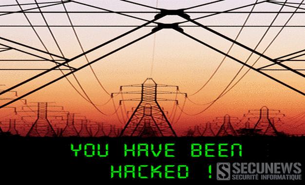 Un piratage soupçonné d'être à l'origine d'une coupure électrique en Ukraine