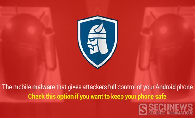 Mazar Bot, un malware qui affecte les smartphones sous Android