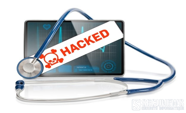 Un hôpital de Los Angeles paralysé par un ransomware