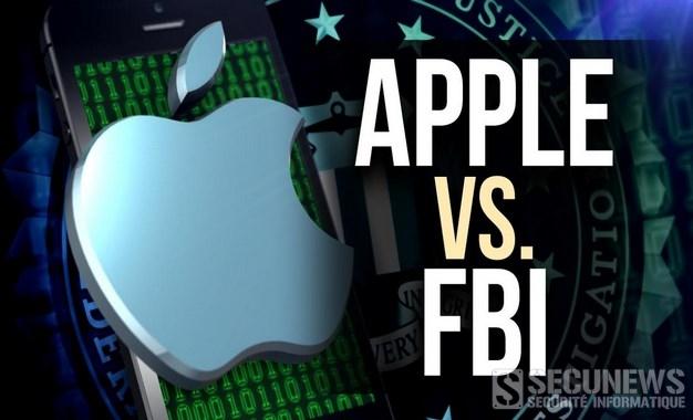 Le FBI dit avoir déverrouillé l'iPhone du tueur de San Bernardino