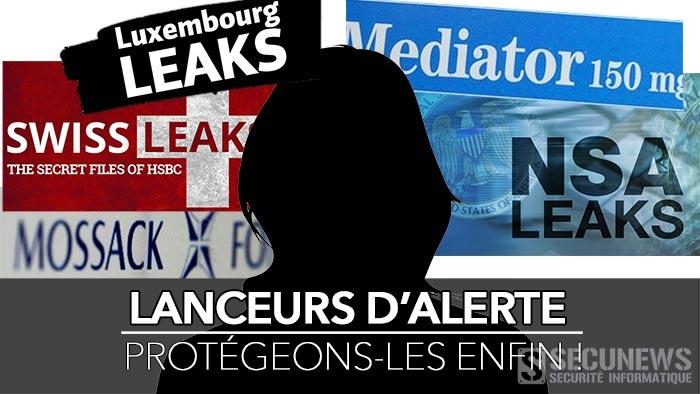 Procès à haut risque pour le lanceur d'alerte Antoine Deltour et Raphaël Halet