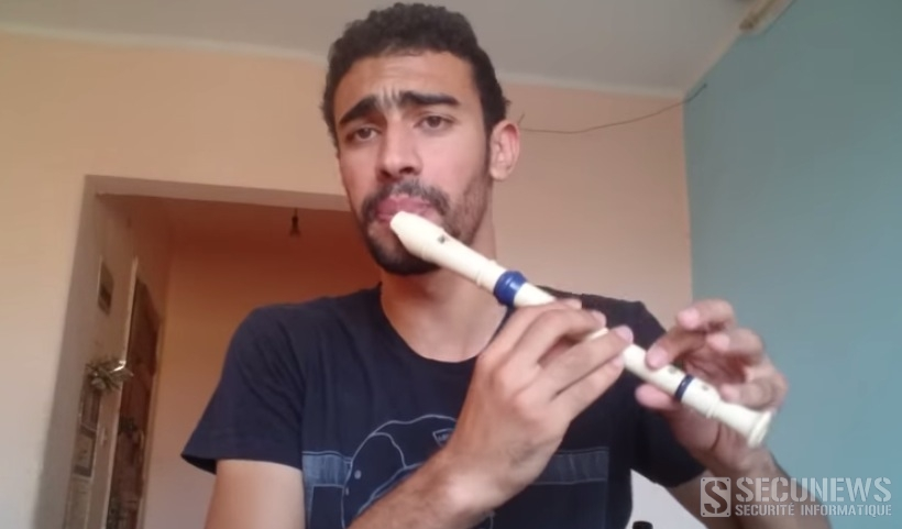 Beatbox Flûte par Medhat Mamdouh