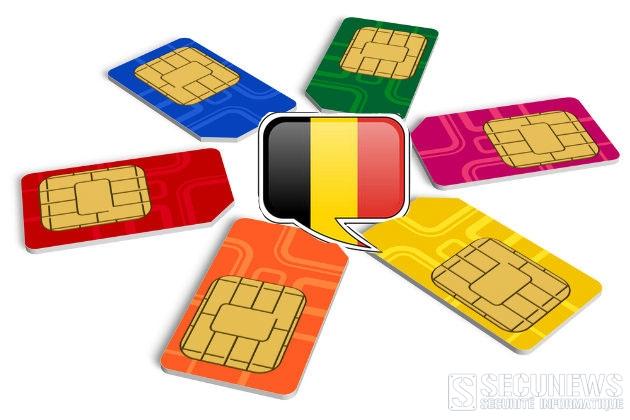 80.000 cartes SIM prépayées ont déjà été coupées par Proximus