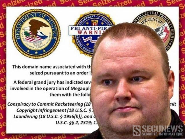 (MAj) Kim Dotcom veut que son audience d'extradition soit retransmise en streaming