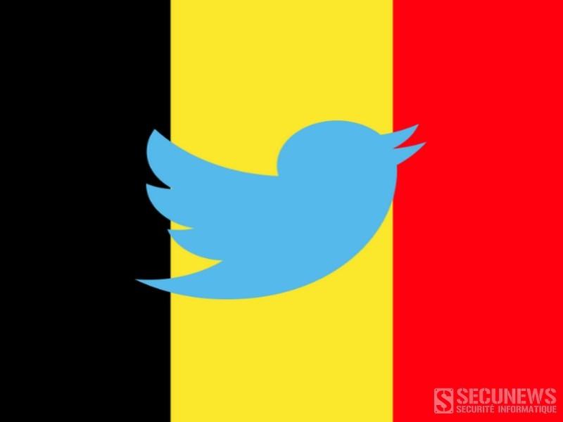 Twitter ferme son bureau en Belgique et renonce à son service de vidéos Vine