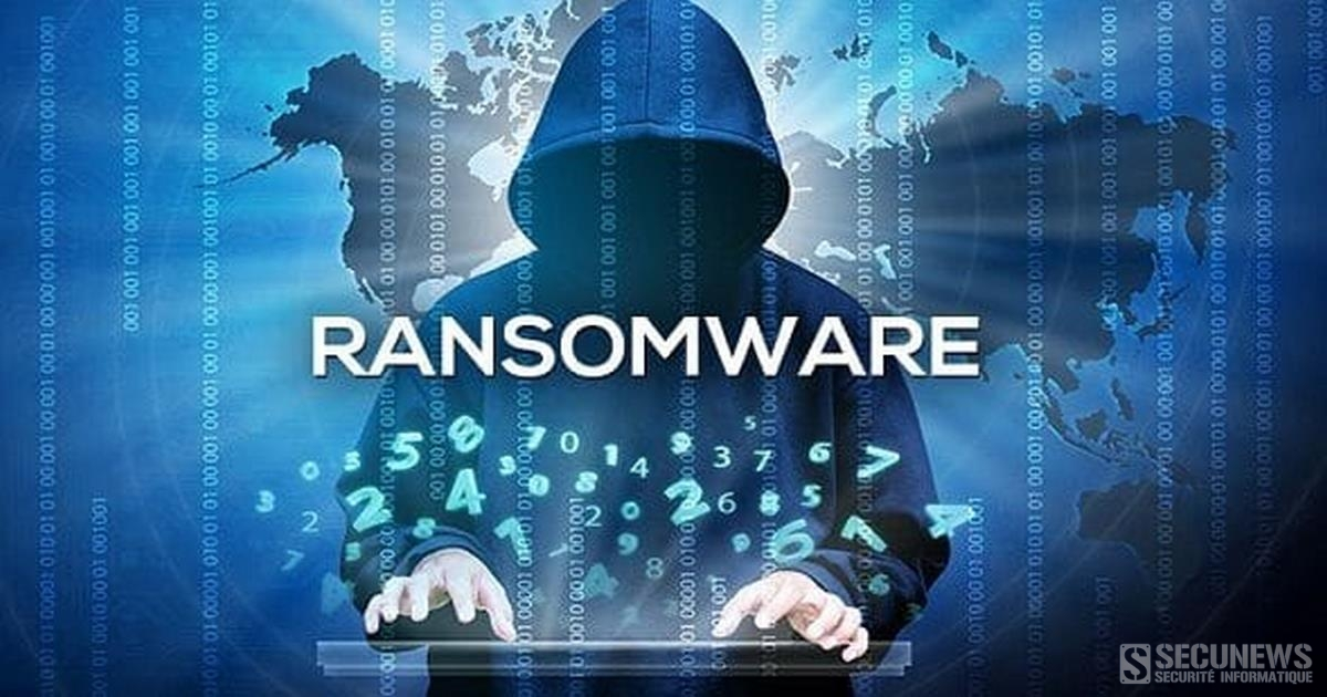 Des ransomwares infectent plus de 40 écoles françaises