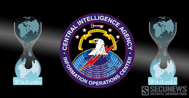La CIA peut transformer les télévisions et les smartphones en appareil d'écoute