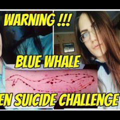 Blue Whale, le challenge des réseaux sociaux qui pousse les adolescents au suicide