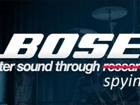 L'appli 'Bose Connect' du fabriquant Bose vend vos infos personnelles à des annonceurs.