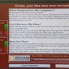 Une vaste cyberattaque par le ransomware 'WannaCry' frappe des pays du monde entier