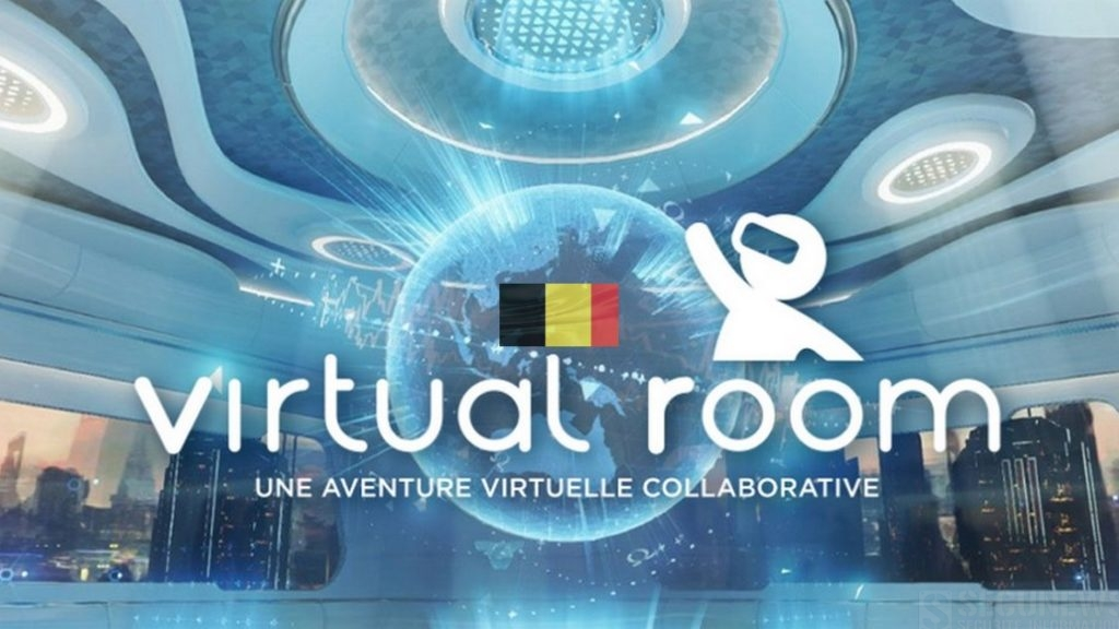 Le premier espace de jeu virtuel en Belgique ouvre ses portes à Bruxelles