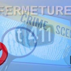 Les autorités françaises et suédoises font fermer le site de téléchargement illégal T411