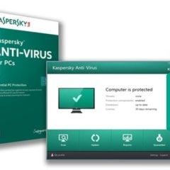 Kaspersky lance son Antivirus gratuit: Kaspersky Free