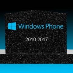 Clap de fin pour le Windows Phone