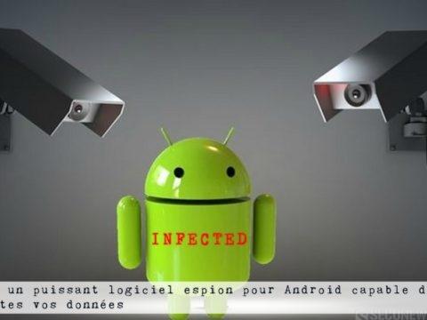 Skygofree, un puissant logiciel espion pour Android capable de capter toutes vos données