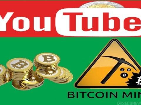 Des publicités malveillantes sur Youtube détournent des ordinateurs pour miner de la crypto-monnaie