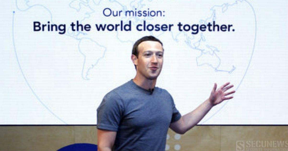 Facebook annonce une refonte du fil d'actualité, priorité à la famille et aux amis