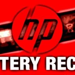 HP rappel préventivement des batteries d'ordinateurs, vendues de décembre 2015 à décembre 2017 pour risque d'incendie