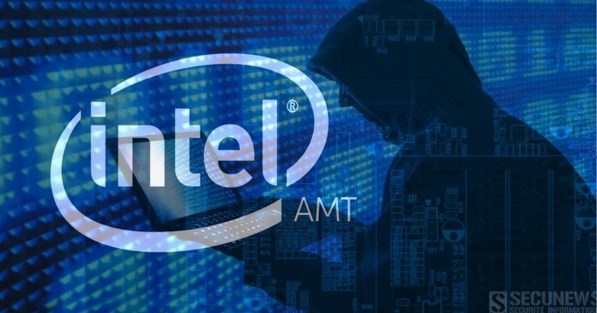 Une nouvelle faille chez Intel permet de pirater des ordinateurs portable en moins d'une minute