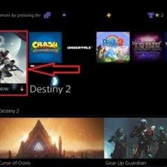 Comment empêcher Sony d'afficher de la publicité sur l'interface de votre Playstation 4