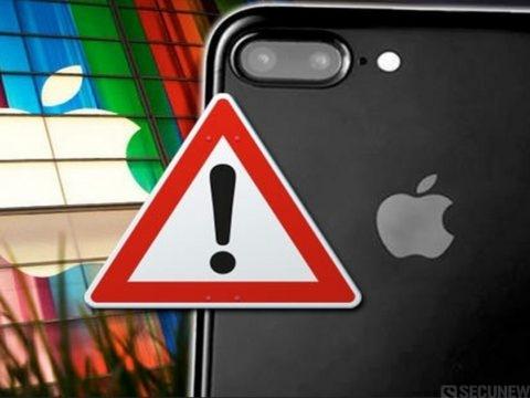Un mystérieux message contenant un caractère indien fait planté les iPhone et ses applications