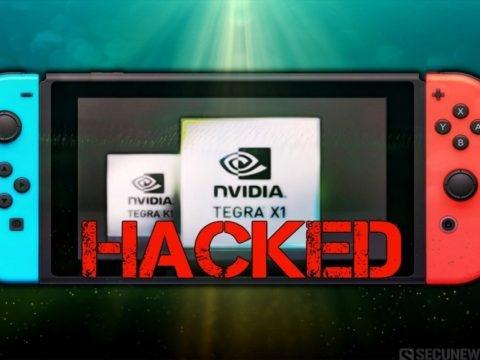 Une faille dans la puce Nvidia Tegra X1, permet de pirater la Nintendo Switch