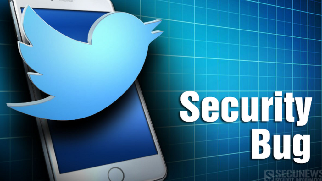 Après la découverte d'une faille de sécurité, Twitter demande à ses utilisateurs de changer leur mot de passe