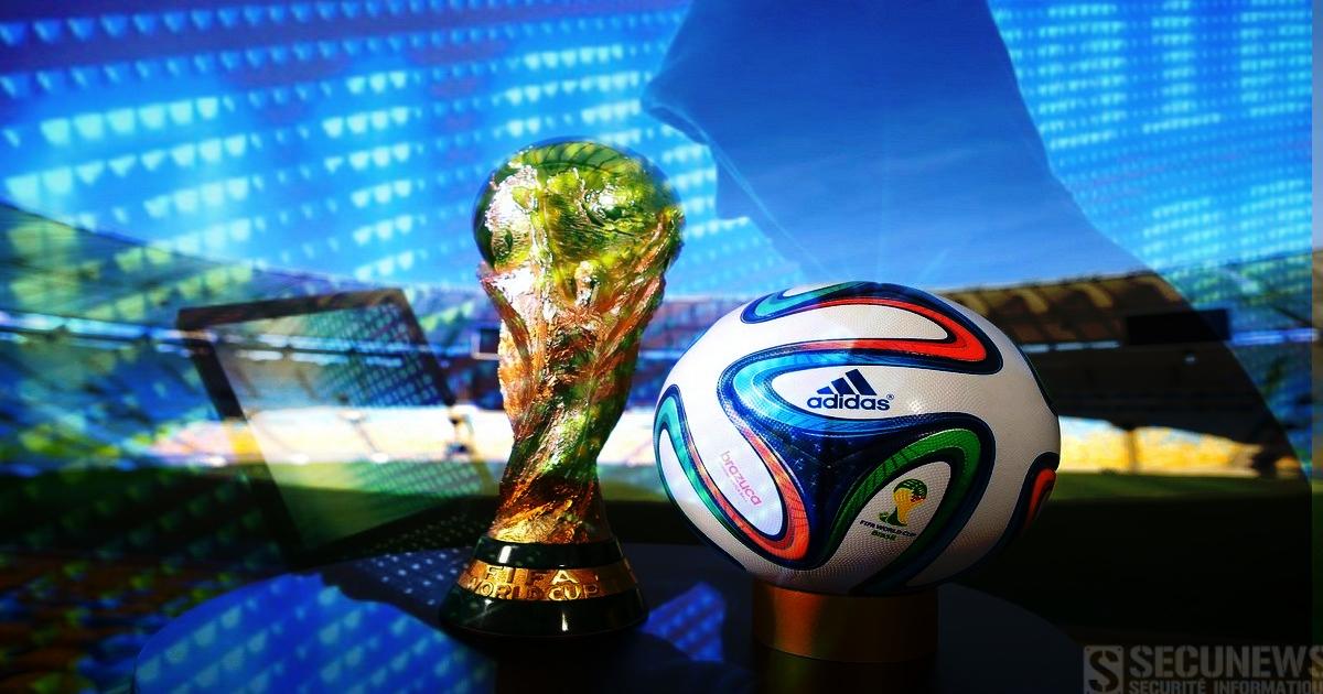 Quelques conseils de sécurité pour la Coupe du Monde de football