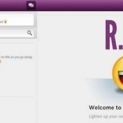 Yahoo Messenger fermera ses portes le 17 juillet 2018