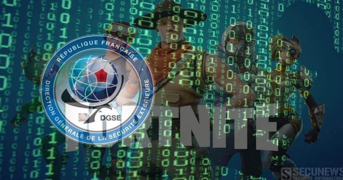 Fortnite, League of Legends, WoW, Pubg,…,la DGSE s'intéresse aux jeux vidéo multijoueur