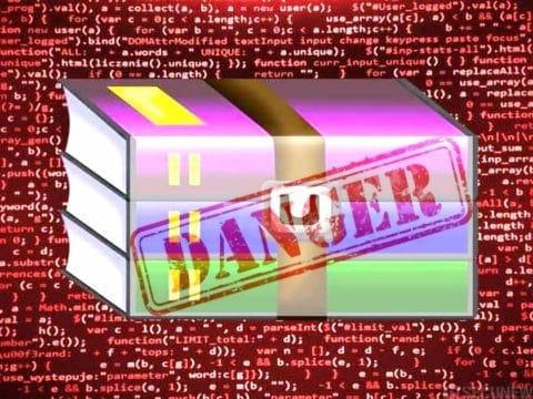Une faille de 19 ans découvert dans WinRAR