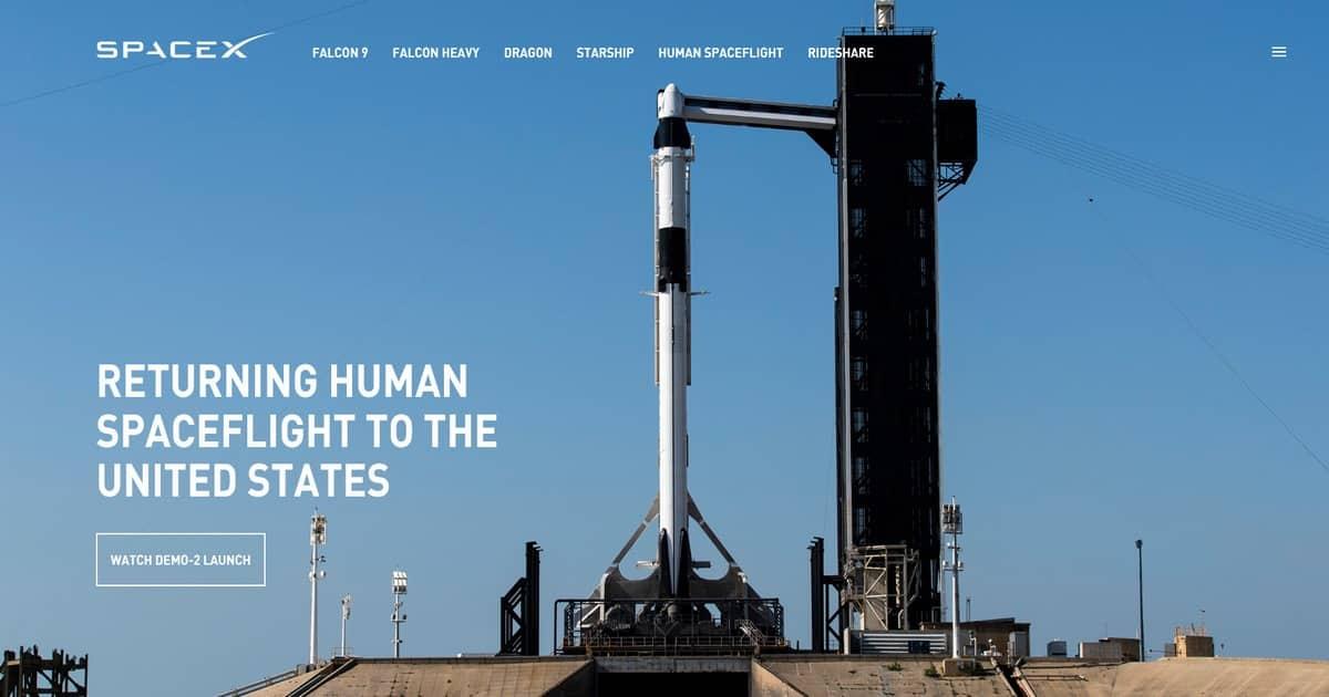 Comment et quand assister au décollage du premier vol habité de SpaceX vers L'ISS ?